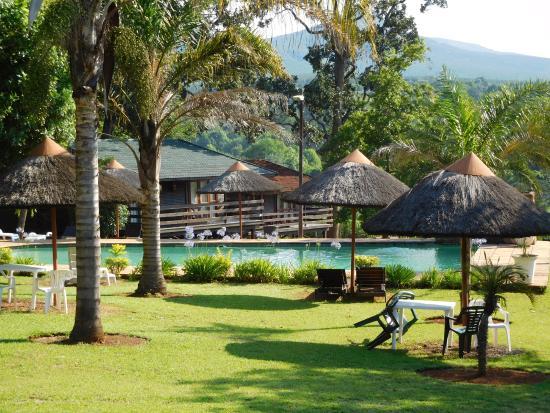 Swimmingpool Picture Of Jock Sabie Lodge Sabie