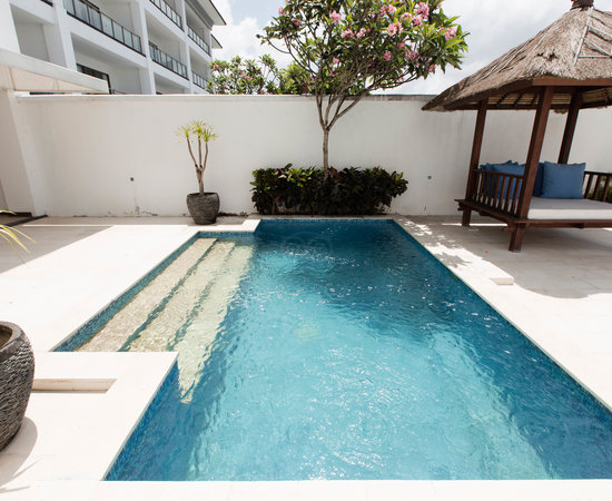 Lv8 Resort Hotel, hôtels à Canggu