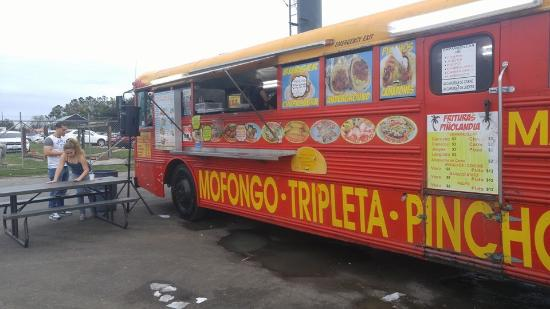 Peruvian food truck orlando