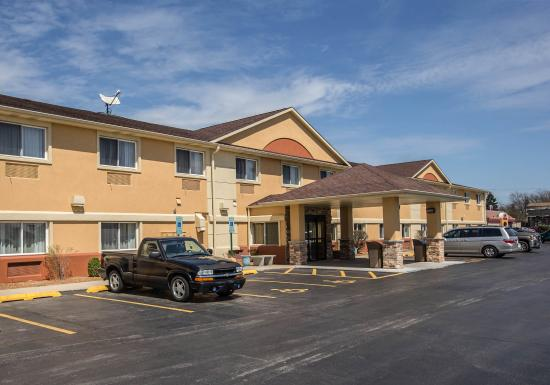 Photo of Comfort Inn South Joliet