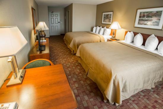 Quality Inn & Suites South: ILHnqq