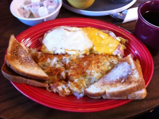 Mountian Good Resturant in Boulder Montana