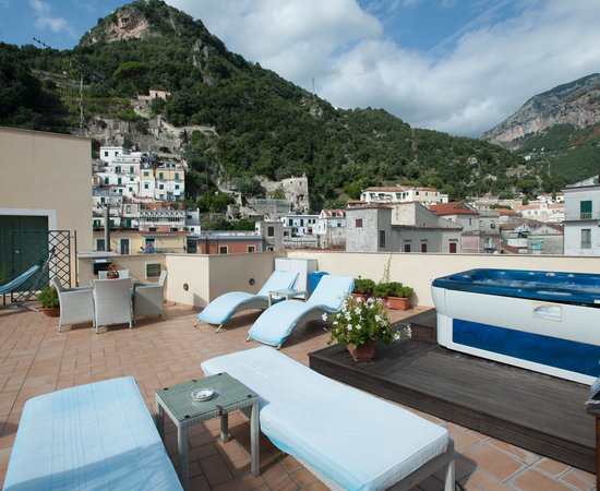 Best Restaurants And Price In Amalfi Italy