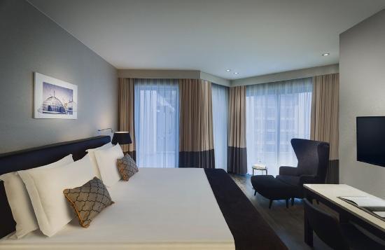 Radisson Blu Hotel & Spa - Istanbul Tuzla