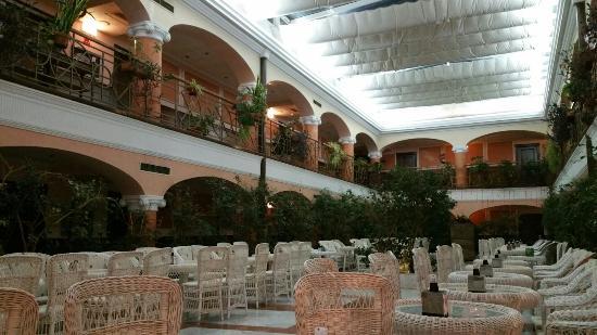 Begona Park Hotel: 20160101_183949_large.jpg