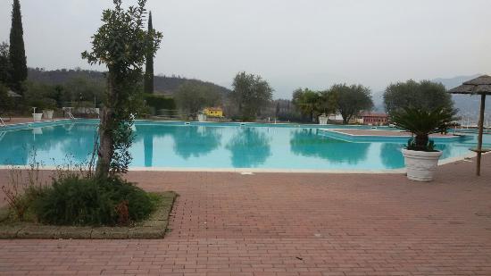 Hotel Gardesano Bewertung