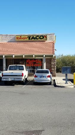 Rodolfo's Taco Shop