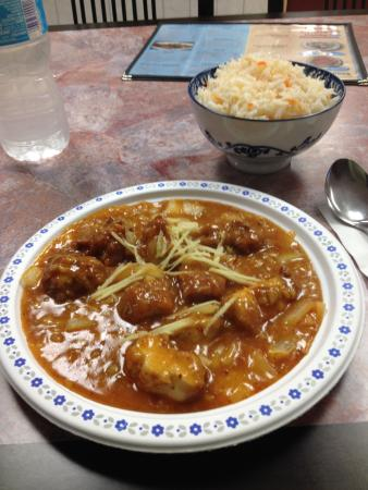 Chinese Food Delivery Hamilton Ontario