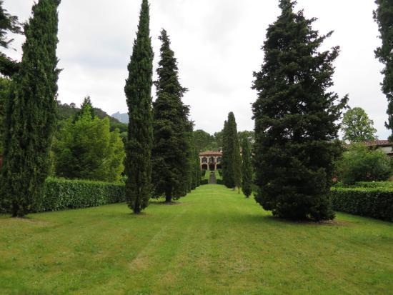 ميناجيو, إيطاليا: Villa Vigoni