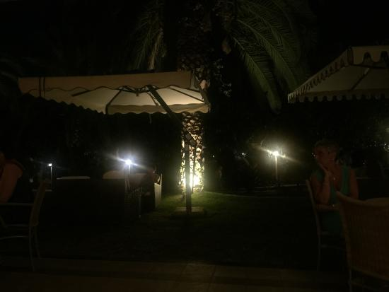 Atahotel Naxos Beach : .