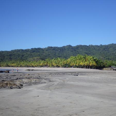 Nicoya, Costa Rica: Carrillo beach