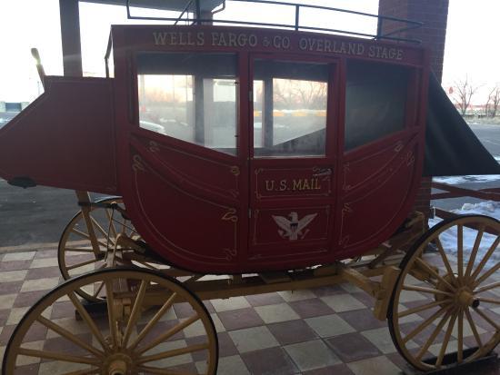 Stagecoach Inn: photo0.jpg