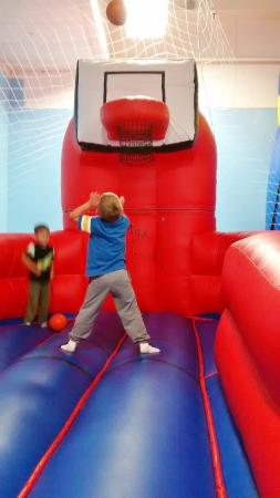 Bounce House Pensacola