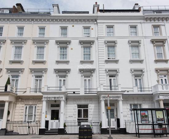 Lidos Hotel Londres Avis