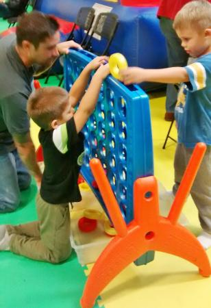 super big connect four game picture of bounce house pensacola