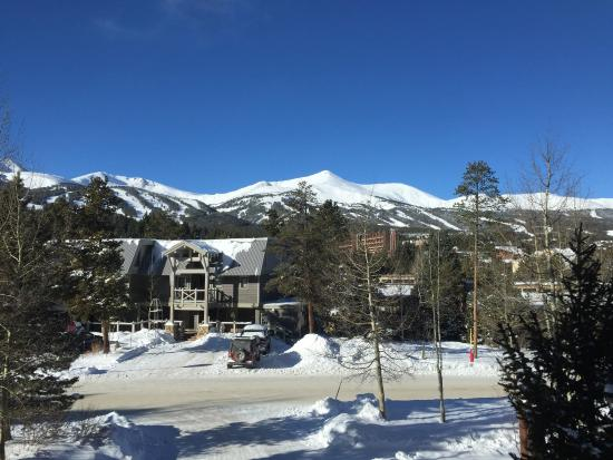 The Corral at Breckenridge ภาพถ่าย