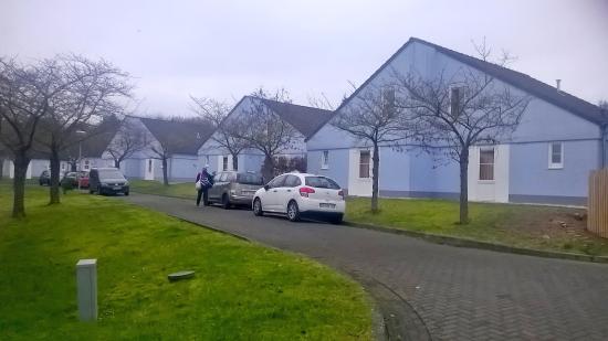 Gunderath, Alemania: le cottage