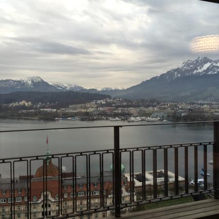 Art Deco Hotel Montana Luzern 이미지