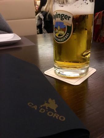 Ristorante CA'D'ORO: photo0.jpg