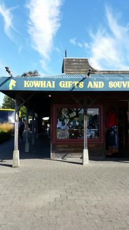 Kowhai Gifts & Souvenirs