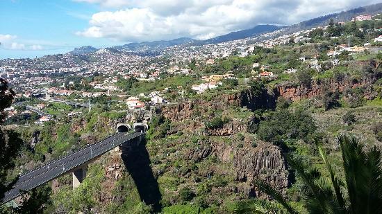 Madeira Botanical Garden : 20151028_113547_large.jpg