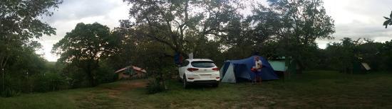 El Sol Verde Lodge & Campground Image