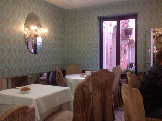 Hotel Giorgione: Giorgione Hotel