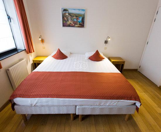 Housingbrussels, hoteles en Bruselas