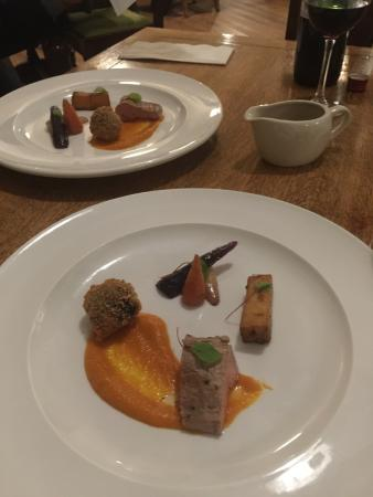 Food - The Crown at Mickleton Photo