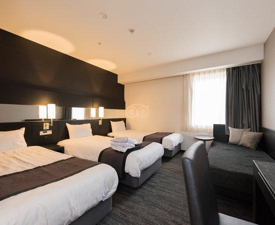 Photo of Hotel Ibis Styles Osaka at 中央区宗右衛門町2-13, Osaka 542-0084, Japan