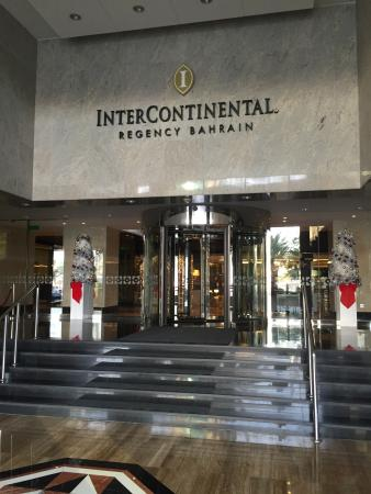 reviews hotel intercontinental regency bahrain review aadfbcbd