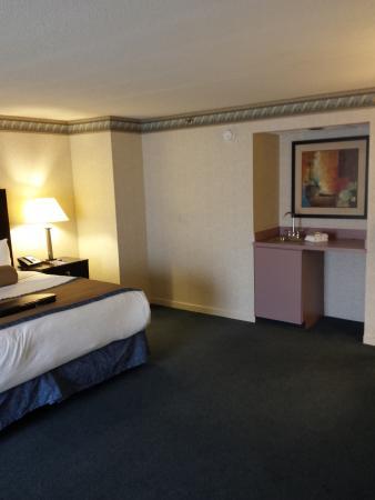 Glen Mills, Pensilvanya: big suite