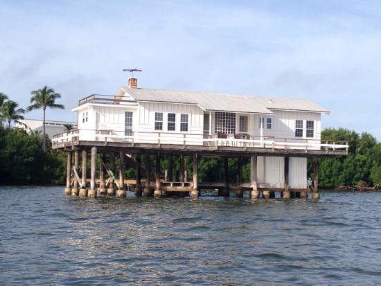 Jensen's Marina Boat Rentals : photo0.jpg