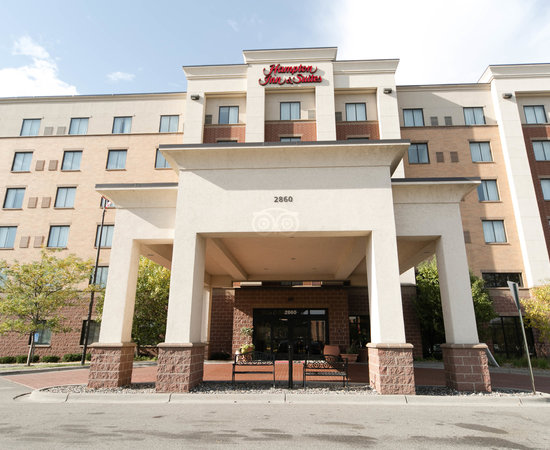 Hotels Near Minneapolis Airport With Shuttle