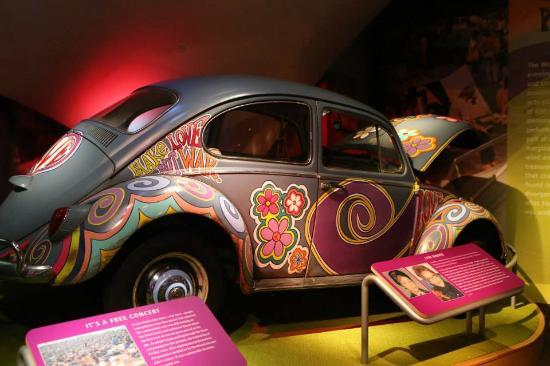 Saugerties, NY: Woodstock Museum