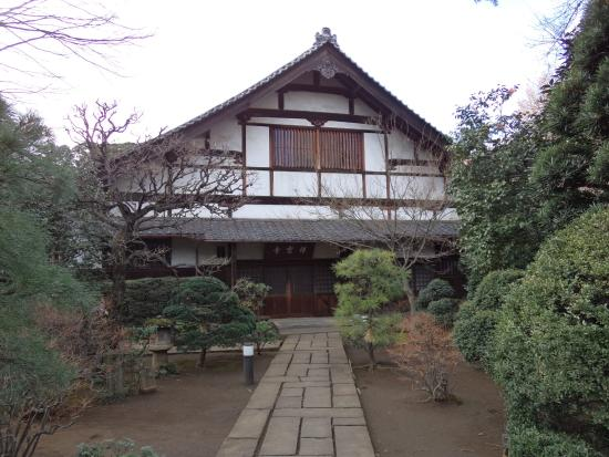Shoun-ji Temple
