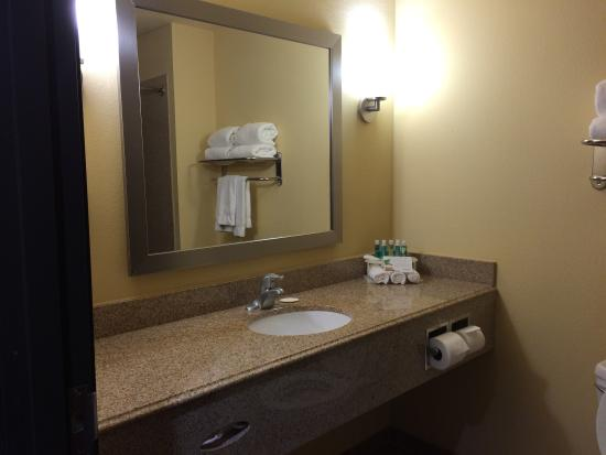 Holiday Inn Express Hotel & Suites Lubbock West: photo2.jpg