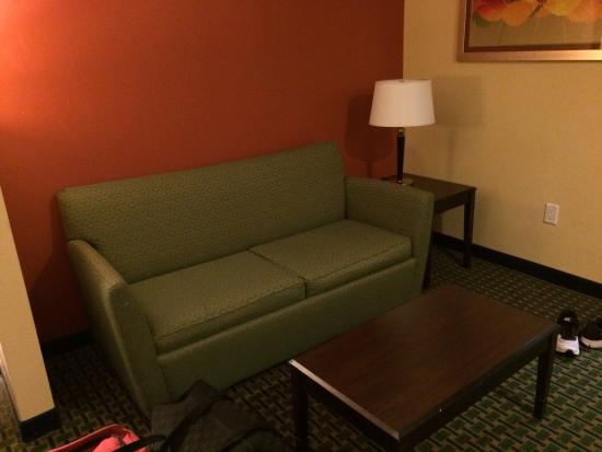 Holiday Inn Express Hotel & Suites Lubbock West: photo3.jpg