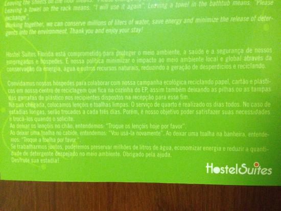 Hostel Suites Florida: photo0.jpg