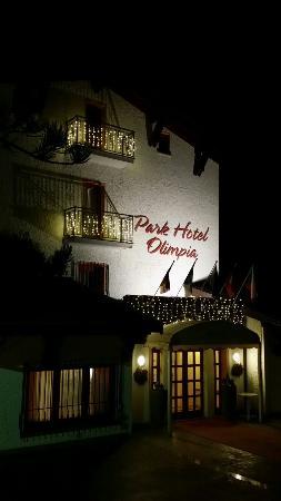 Park Hotel Olimpia Brallo Di Pregola