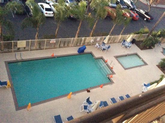 Hampton Inn And Suites Los Angeles   Anaheim   Garden Grove: Photo1