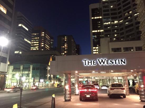 The Westin Calgary Photo