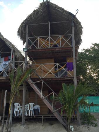 Cabana Princesa del Mar