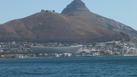 Taste the Cape Travel & Tours - Day Tours: great view