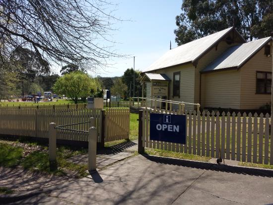 Yarra Valley Visitor Information Centre