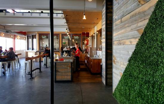 Breakfast Restaurants In Downtown Slc