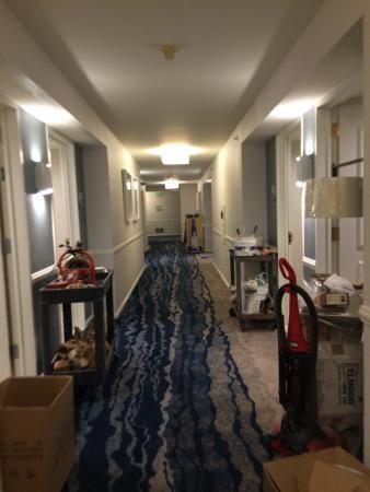 로우스 산타모니카 비치 호텔 이미지