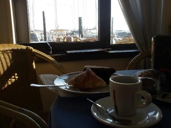 Hotel Transatlantico: Ye