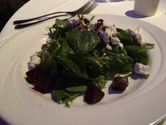 Forbes Mill Steakhouse - Danville: YUM