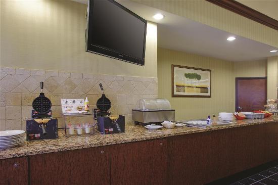 Elkton, MD: Restaurant